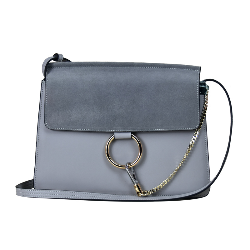 RM8902 European and American fashionable Crossbody Bag womens Shoulder Bag Cowhide Leather small Square Messenger bagRM8902 European and American fashionable Crossbody Bag womens Shoulder Bag Cowhide Leather small Square Messenger bag