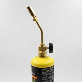 'The Best' Propane Pencil Flame Torch Soldering Brazing Welding MAG Head Accessories 889 - DISCOUNT ITEM  39% OFF All Category
