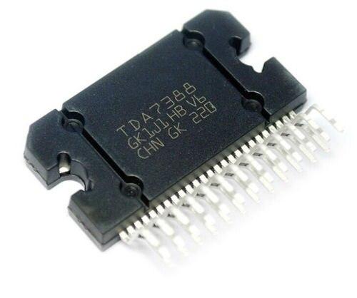 1 pz TDA7388 Circuito Integrato Originale TDA-7388 NUOVO1 pz TDA7388 Circuito Integrato Originale TDA-7388 NUOVO