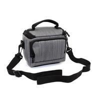 CADEN Camera Cover Case Bag For Canon G3X SX60 SX50 SX40 SX540 SX530 SX520 SX510 EOSM
