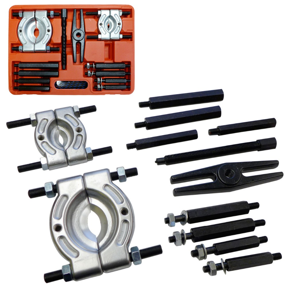 Bearing Puller Set Princess Auto : Bar type puller bearing separator ton cross jaw quot