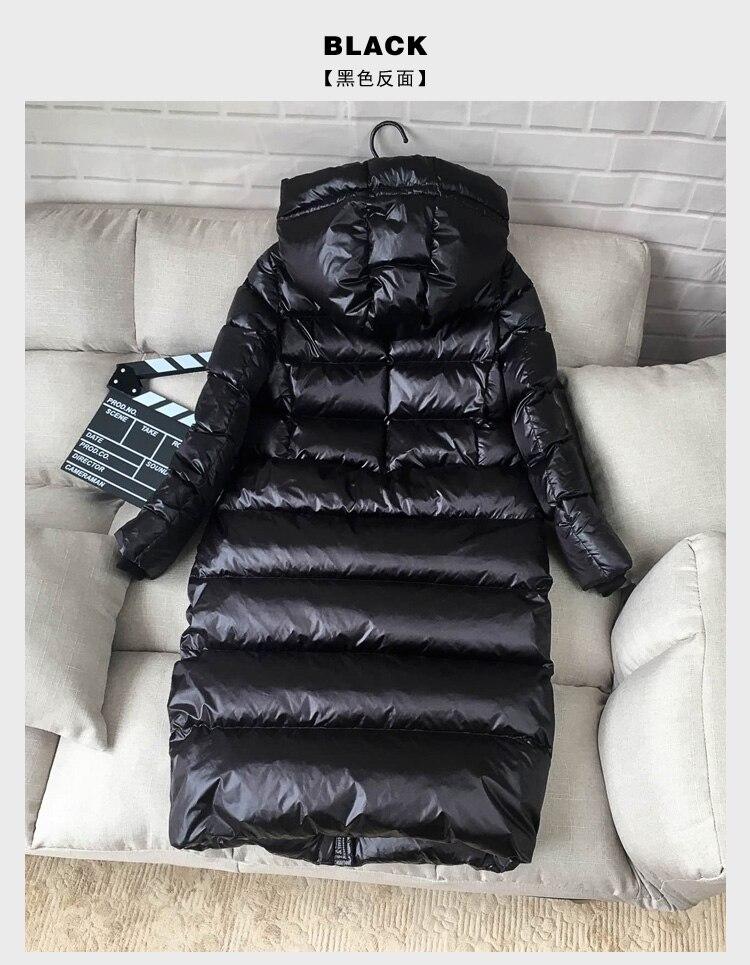 capuz feminino parka neve outwear puffer jaqueta à prova dwaterproof água