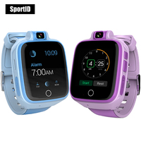 Smart Watch Children Safe Monitor GPS Sports Tracker Wristwatch Kid Android Waterproof Baby Q400 Camera Support SIM 4G Network
