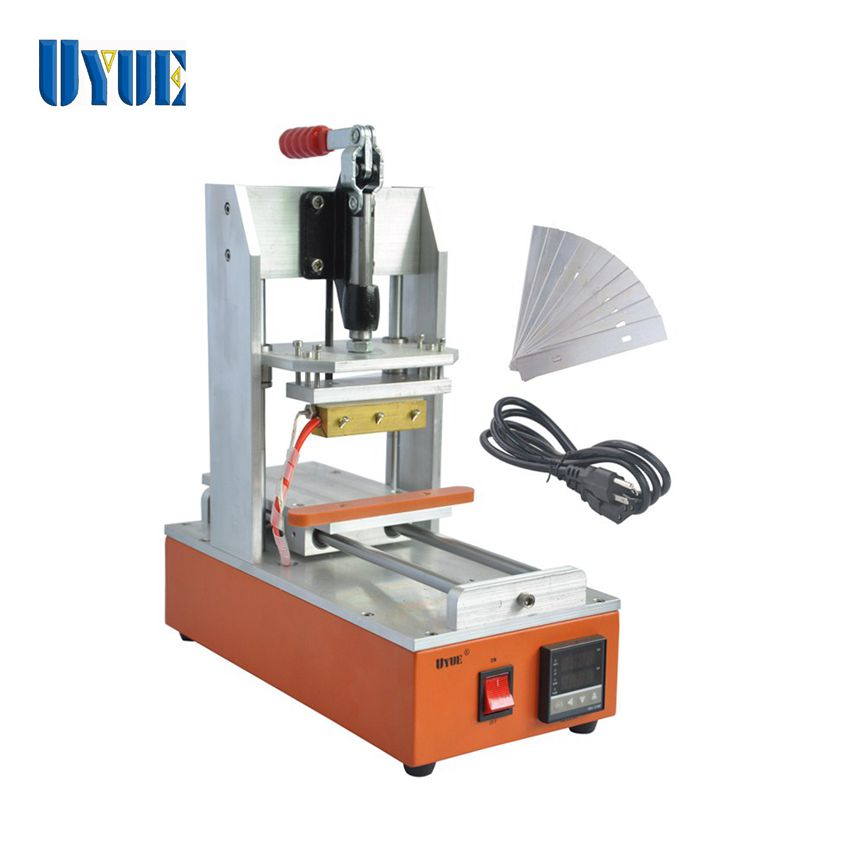 LOCA OCA UV Glue Adhesive Remove Machine LCD Touch Screen Degumming Machine платье loca