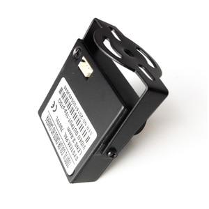 Image 3 - Metal 700tvl cmos prendido mini micro cctv câmera de segurança 2.8mm lente 100 graus de ângulo largo