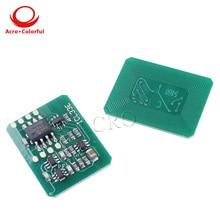 Smart Laser printer Toner Reset Cartridge Chip Compatible For OKI 5850/5950-MC560