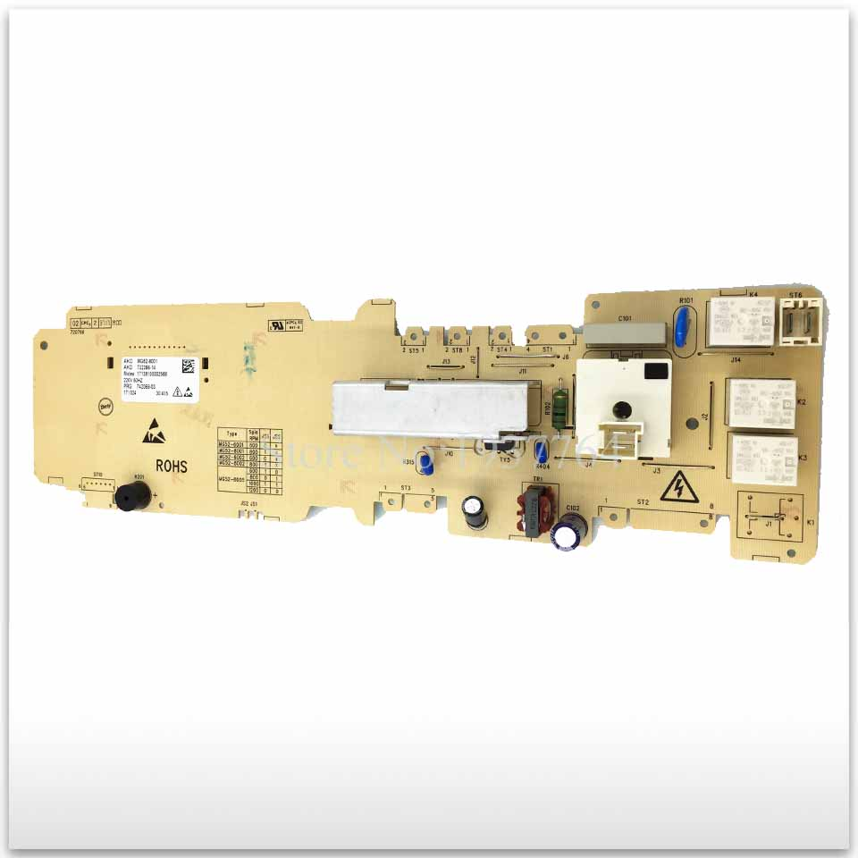 new good working High-quality for washing machine Computer board MG52-1002 301311008016 board 100% new for haier washing machine computer board xqb55 2286 xqb55 2366b cj11210271 motherboard good working