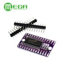 Module de commande de matrice de points LED CJMCU- HT16K33, pilote de Tube numérique, 10 pièces