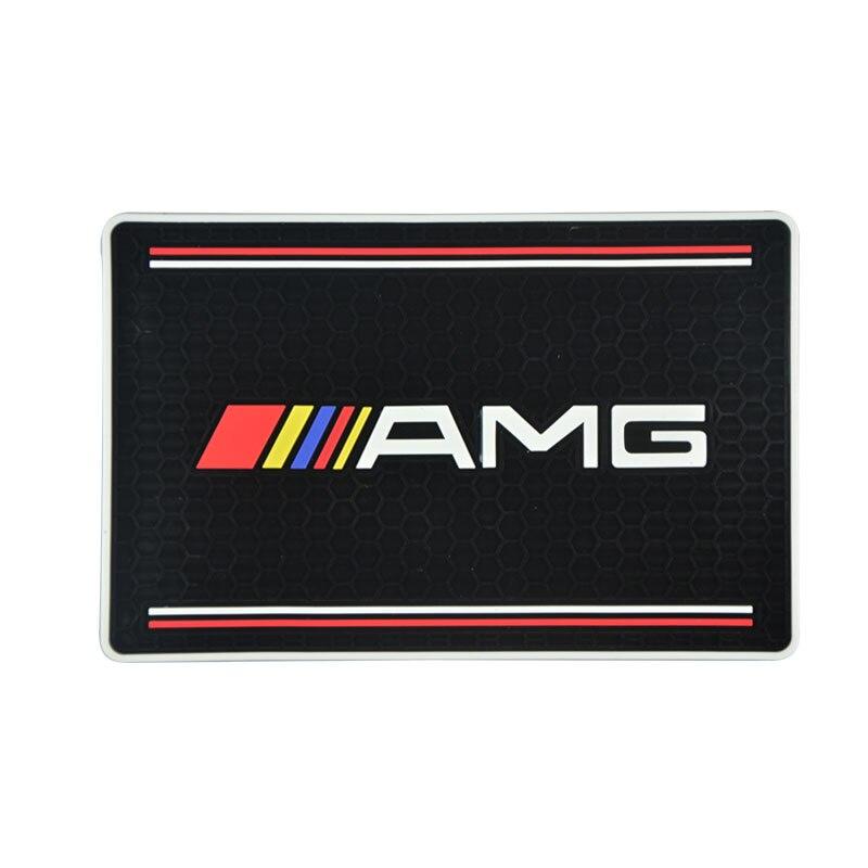 Voiture-mat styling accessoires pour Mercedes AMG W203 w124 w140 w163 w202 w203 w204 w210 d'occasion  Livré partout en France