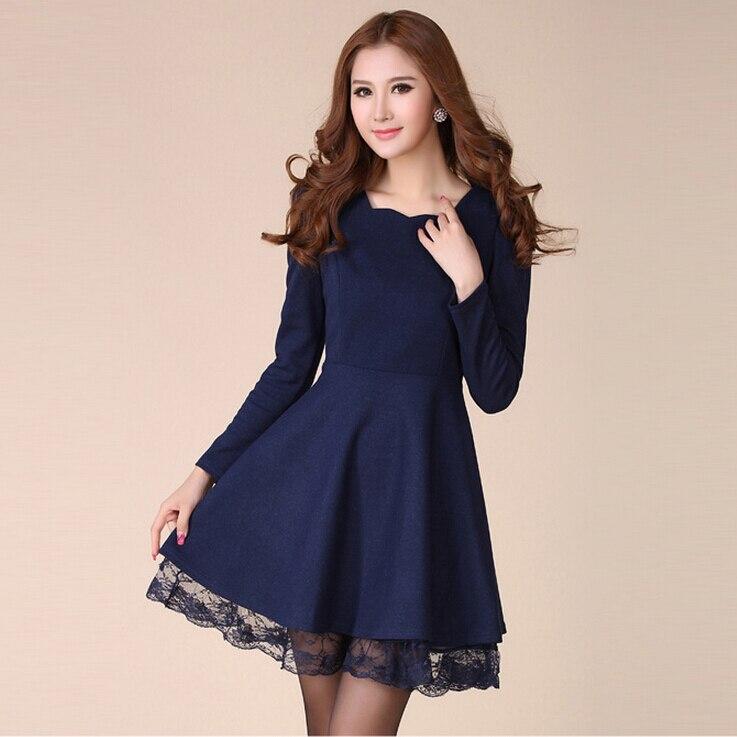 Korean Party Dresses