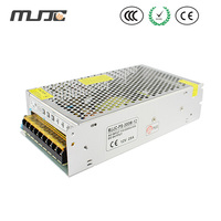 12V Switching Power Supply 25A 300W 110V 220V AC to DC 12 Volt Power Supply Electronic Transformer LED Driver for LED Strip