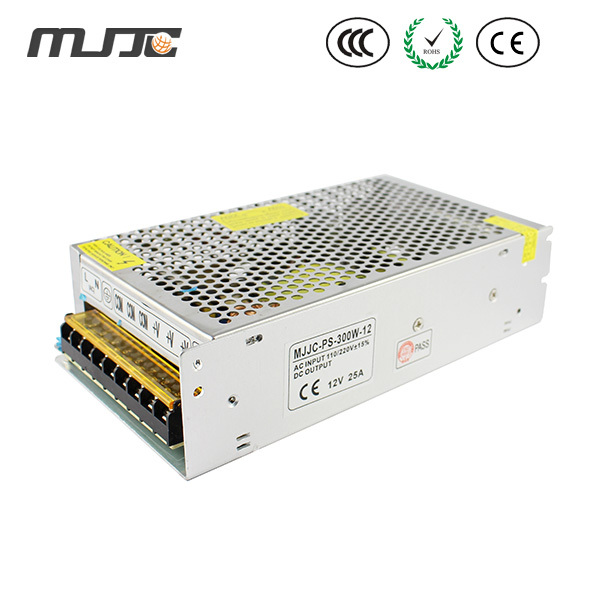 12V Switching Power Supply 25A 300W 110V 220V AC to DC 12 Volt Power Supply Electronic Transformer LED Driver for LED Strip открытые системы журнал computerworld россия 10 2011