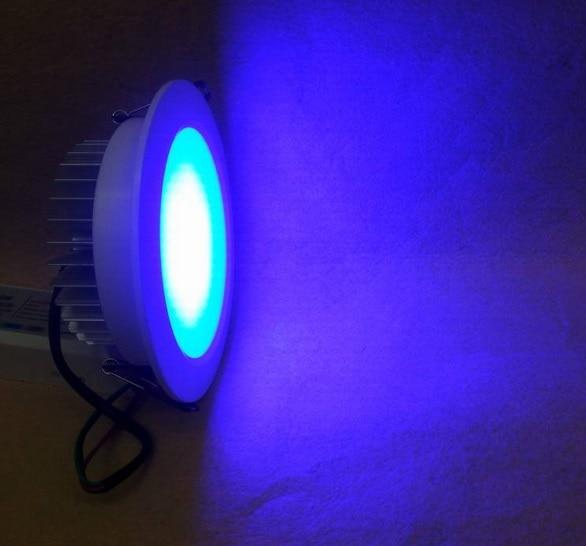 pulsuz çatdırılma uzaqdan idarəedici aşağı gərginlikli 4 tel - LED işıqlandırma - Fotoqrafiya 6