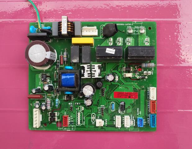 V98505 0011800369A Good Working Tested