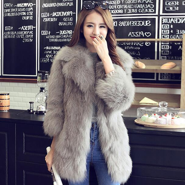 Hiver Automne Femelle Veste En Df603 Nouveau Fausse Blanc De Ceinture Femmes Style Manteaux Avec Manteau Slim Gilet Fourrure 5EqBwZ6SBx