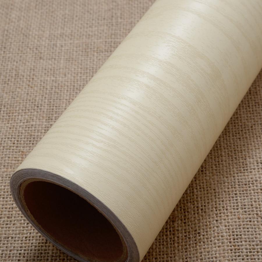 Ny inredning Vattentät träkornsklister Möbler PVC Självhäftande - Heminredning - Foto 5