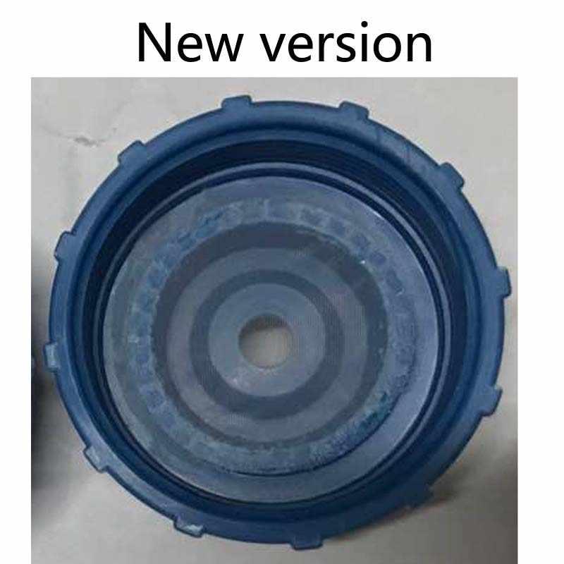 جديد وصول المياه تصفية الإسكان التناضح العكسي نظام DIY ملء T33 قذيفة فلتر 25.4 سنتيمتر زجاجة 1/4 أنبوب تركيبات شفافة