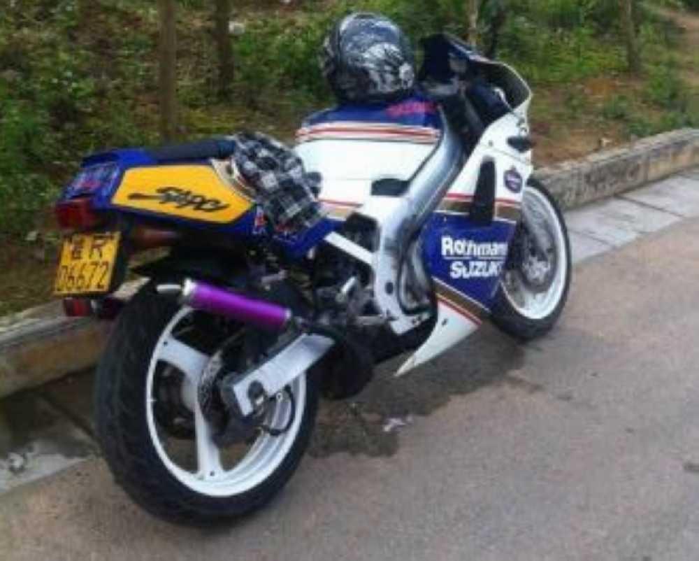 2 サイクルオートバイ修正アルミ合金排気管ため NSR150 NSR250 P2 P3 P4 TZR125 TZM150 RGV250 TSR200