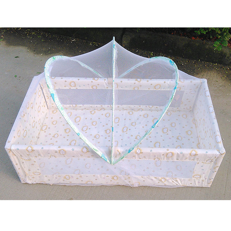 Baby Cradle Bed Mosquito Net Safe Arched Canopy Tent Toddler Crib Cot Safe Netting Mesh Anti Mosquitoes u0026 Bugs Universal -in Mosquito Net from Home u0026 Garden ...  sc 1 st  AliExpress.com & Baby Cradle Bed Mosquito Net Safe Arched Canopy Tent Toddler Crib ...
