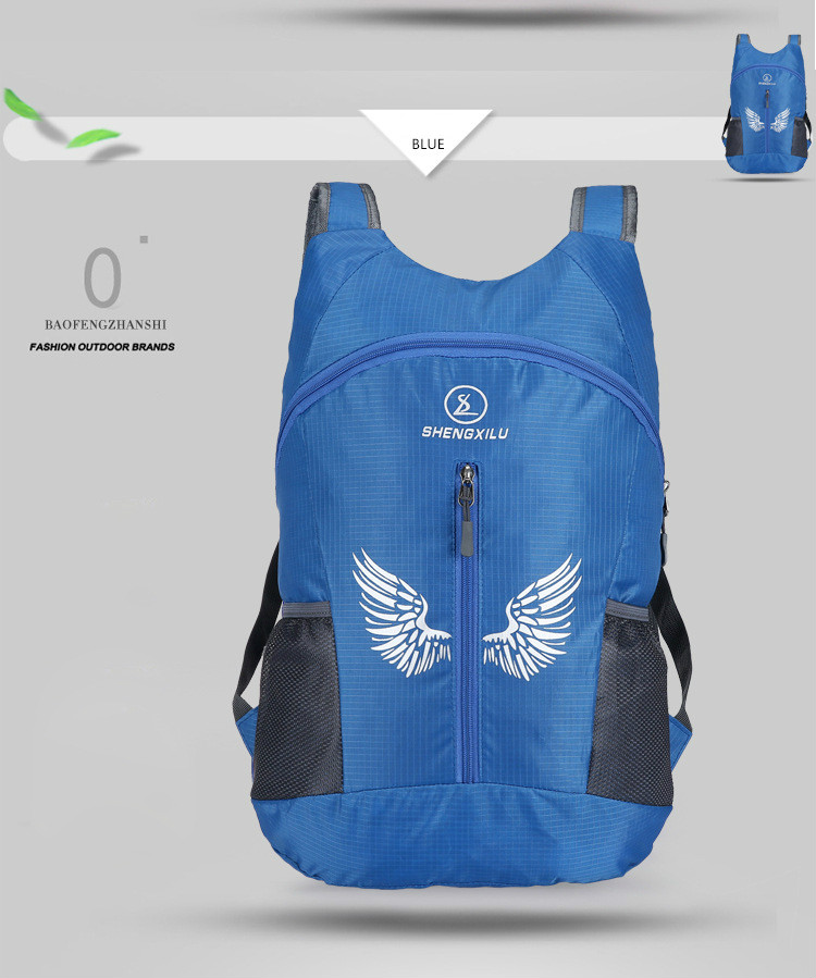 2019traveling Gym Bags Portable Female Folding Storage Sport Bag Large Capacity Women Fitness Bag Male Tie Case Durable Service Sports & Entertainment