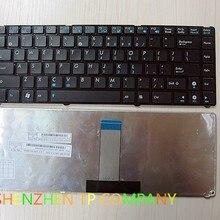 Brand New laptop keyboard FoR ASUS EEE PC EPC UL20 U20A UL20