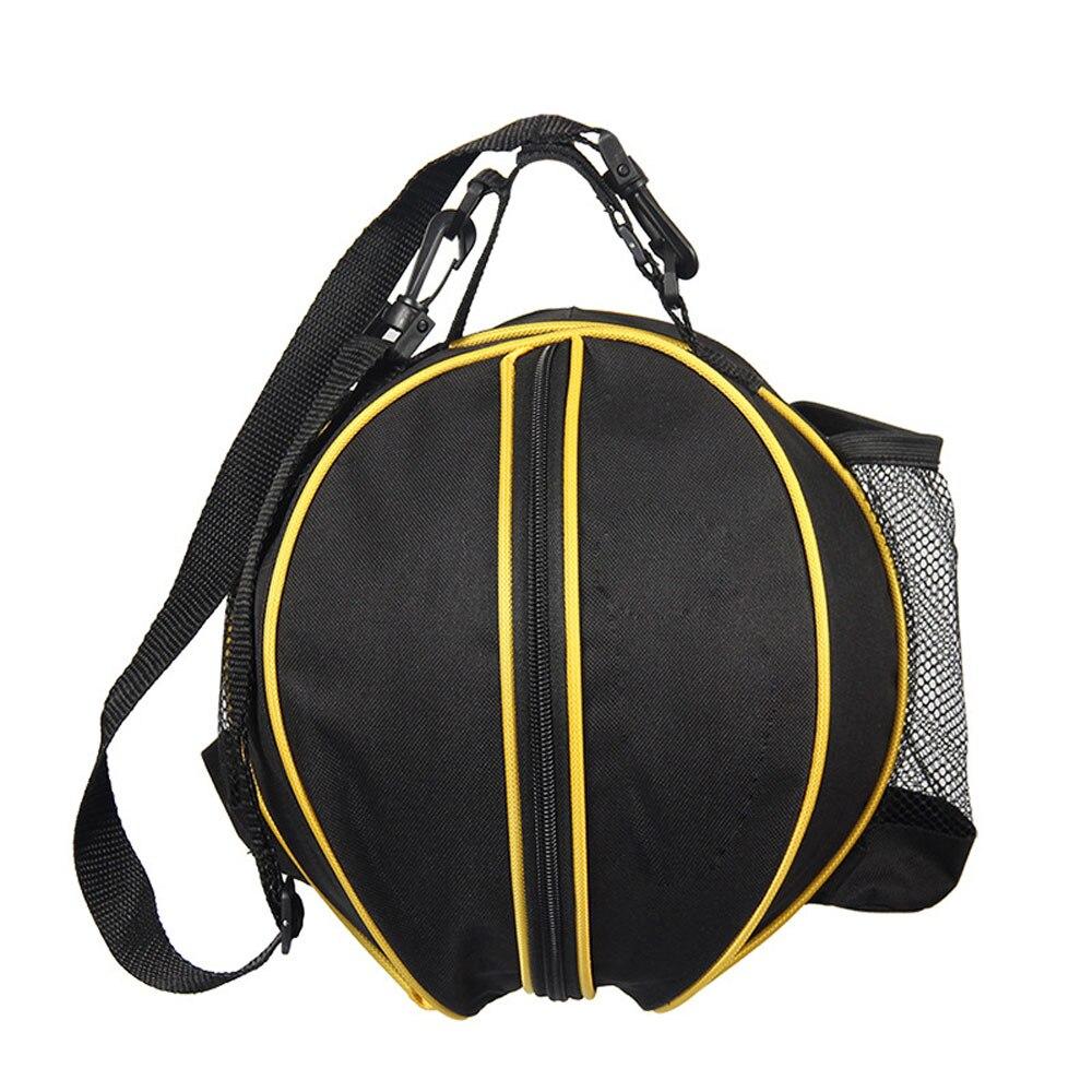 Спортивные сумки через плечо для игры в футбол, детские сумки для футбола, волейбола, баскетбола, аксессуары для тренировок, спортивное оборудование-4