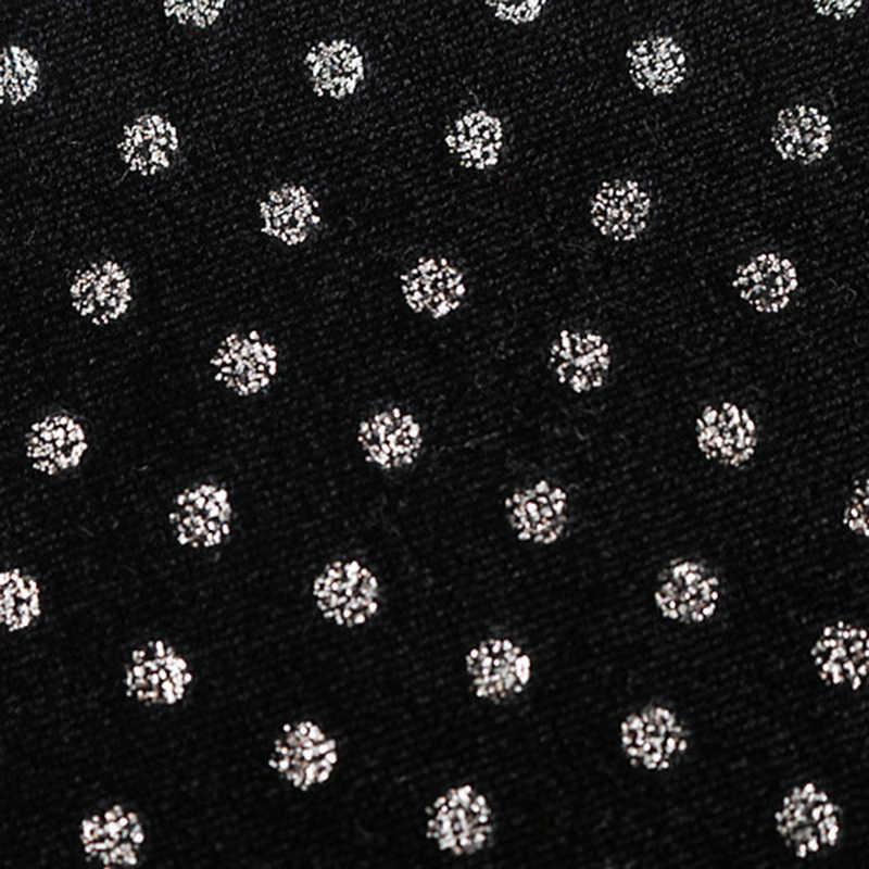 Bella Philosophy 2017 winter women fashion bodysuit rompers velvet black dot mini playsuit hollow out cotton women fashion pants