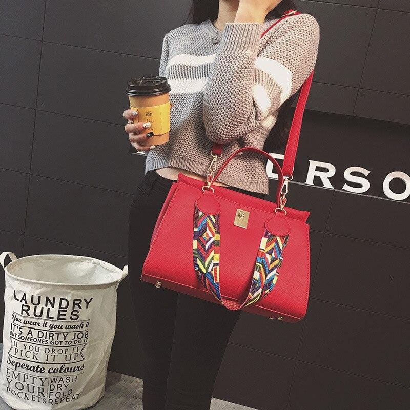 Otherchic Hot Single Handle Women Designer Handbag Vintage Elegant Shoulder Bags Fashion Tote Messenger Crossbody L 7n08 54 In Top From