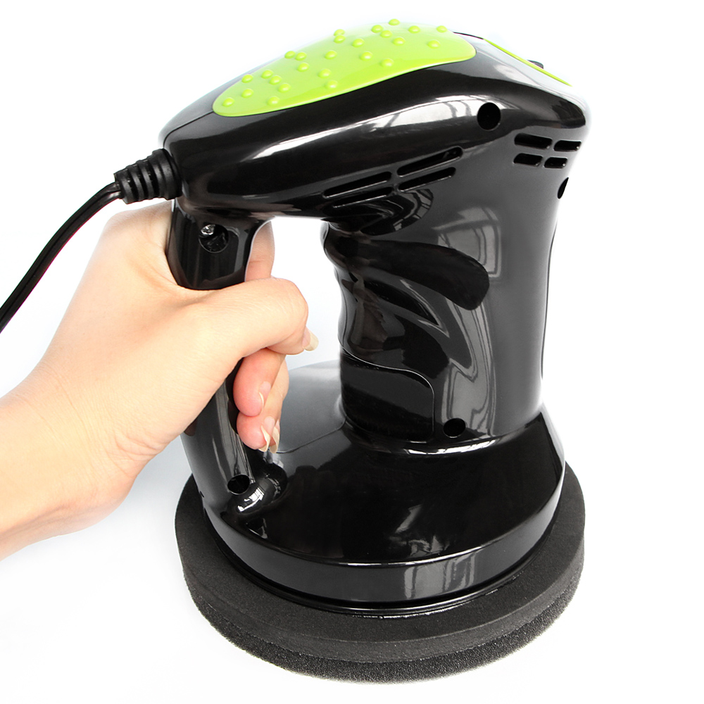80W Waxing Machine Vacuum Cleaner Electric Car Polishing machine Car Gloss car Cigarette Lighter Polisher for Scratch Remover-in Automotive Polishing Machine from Automobiles & Motorcycles    3