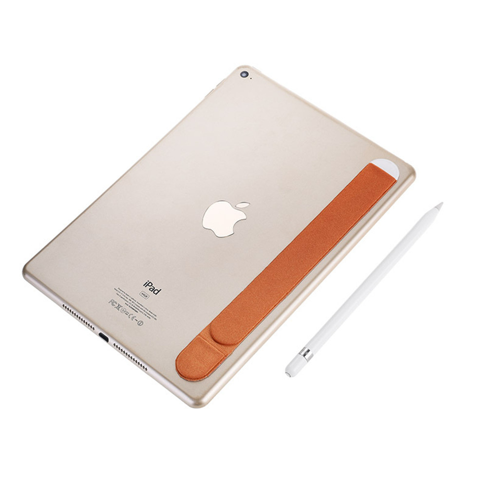 Anti-Slip Flannel Case Cover For Ipad Pro 9.7 10.5 12.9 Pen Sleeve Pouch Bag Stickers Holder Kit For Apple Pencil Anti-Lost Case