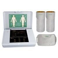 Низких и средних частот терапевтический аппарат Спецодежда медицинская физиотерапевтическое оборудование Китай массаж цифровой Здоровье