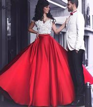 2016 neue vestido de festa longo Off Schulter Burgund Abendkleid Party Kleid Lang 2 Stück Abschlussball-kleider robe de soiree