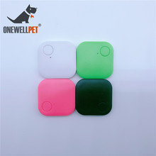 Pet Dog Tracker Intelligent Decompression Bluetooth Anti-loss Supplies Key Button Cat Equipment