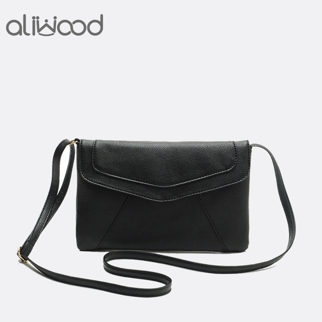2018 Hot Female Crossbody Bag Pu Leather Everyday Women S Bags Casual Shoulder Messenger