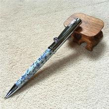 MONTE MOUNT ballpoint Pen send a refill School Office supplies roller ball pens high quality men women business gift 009