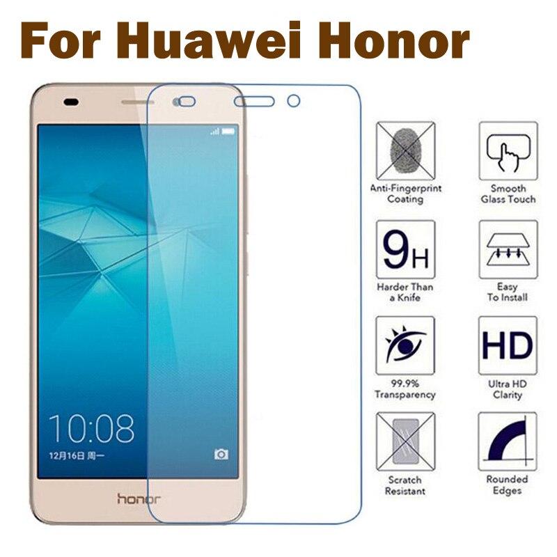 66.01руб. 39% СКИДКА|Закаленное стекло премиум класса для Huawei Honor 5C 7 Plus 6 Plus 7i 5C 4C 4X 3X 3C, Защитная пленка для экрана из закаленного стекла|glass back|cover number|cover glass door - AliExpress