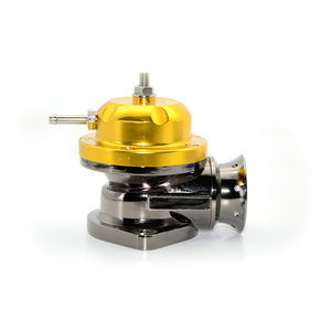 Image 3 - Universal Type RS Turbo Blow off Valve Adjustable 25psi BOV Blow dump/Blow off adaptor 5 colors