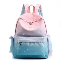 Fashion Women Backpack Bag School Student Bags Backpacks Waterproof And Anti-theft For Outdoor Travel Bag Teenage Girls Rucksack backpack women fashion 2016 canvas leisure travel bag korean backpacks for teenage girls school bags brand student shoulder bag