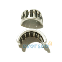 OVERSEE 93310-730V8-00 BEARING For Yamaha 75HP 85HP 90HP Outboard Engine