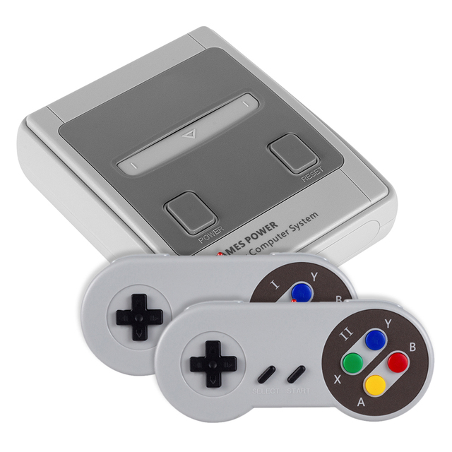 Built-in 557 Classic Games Console Family Mini Handheld TV Video Game Console Dual Gamepad 2.4G Wireless Controller 8 Bit Games