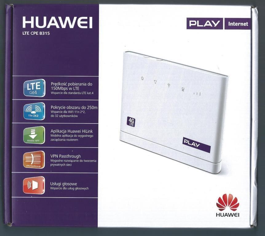 Unlocked Huawei B315s-22 150Mbps CAT4 4G LTE FDD CPE WLAN Wireless Router 3G WiFi Mobile Broadband PK b310 b593 B593s-22 free shipping unlocked huawei b315 b315s 22 lte cpe 150mbps 4g lte fdd tdd wireless gateway wifi router pk b310 b593 e5186