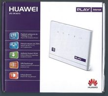 Unlocked Huawei B315s-22 150Mbps CAT4 4G LTE FDD CPE WLAN Wireless Router 3G WiFi Mobile Broadband PK b310 b593 B593s-22