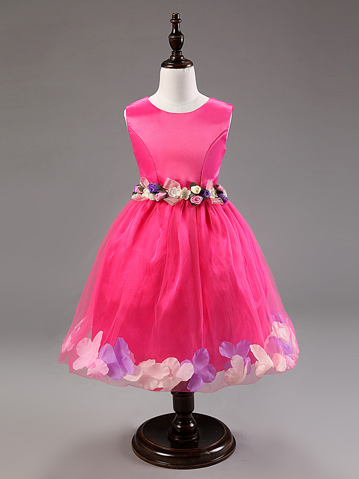Kids Party Dresses - Ocodea.com