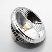 New 7W 10W 15W Dimmabe Sharp COB Led AR111 Light GU10 E27 G53 Lights 12V 110V