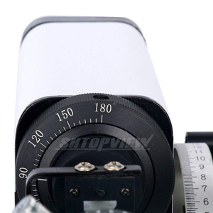 Image 4 - GJD 6 AC 및 DC 전원 외부 판독 외부 읽기 수동 렌즈 미터