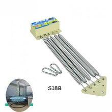 Модернизированная интегрированная люлька для младенцев электрическая