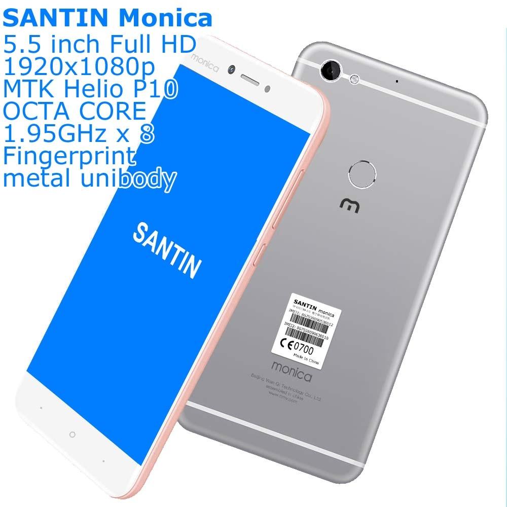 Monicas body 6 phone