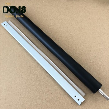 ROLL BTR 2ND Transfer Roller + Cleaning Blade for Xerox DocuColor 240 242 250 252 260 WorkCentre 7655 7665 7675 7755 7765 7775