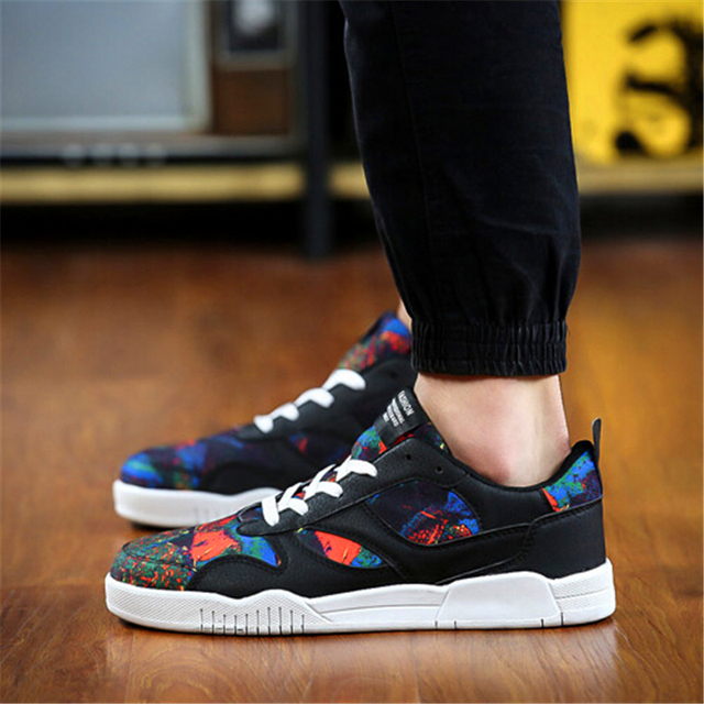Free shipping spring and summer male  shoes new arrival breathable gauze casual shoes size 39~44