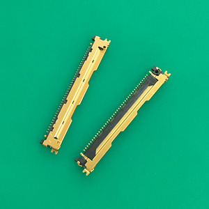 Image 3 - 20455 040E LVDS Socket Connector LCD Plug 0.5 Pitch 40 Pins For Laptop